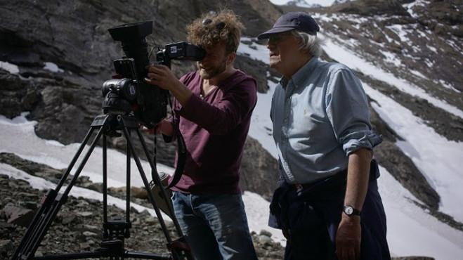 La Cordillera de los sueños di Patricio Guzman a Cannes 72