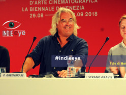22 July di Paul Greengrass, la conferenza stampa del film a Venezia 75