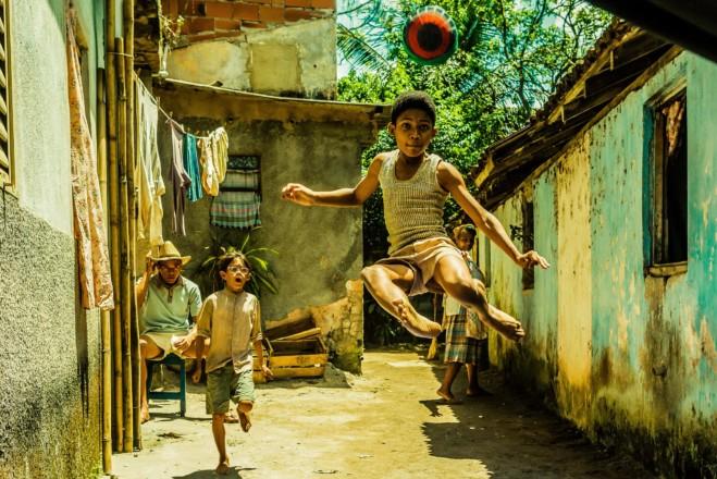 Pelè di Jeff e Michael Zimbalist: Il calcio senza intensità