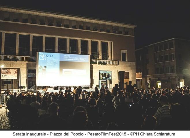 52a Mostra Internazionale del Nuovo Cinema di Pesaro, aperte le iscrizioni