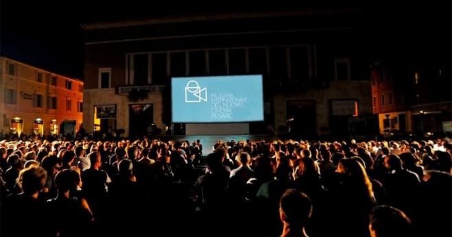 Mostra del Nuovo Cinema di Pesaro e le misure di distanziamento sociale: Il futuro della 56/ma edizione