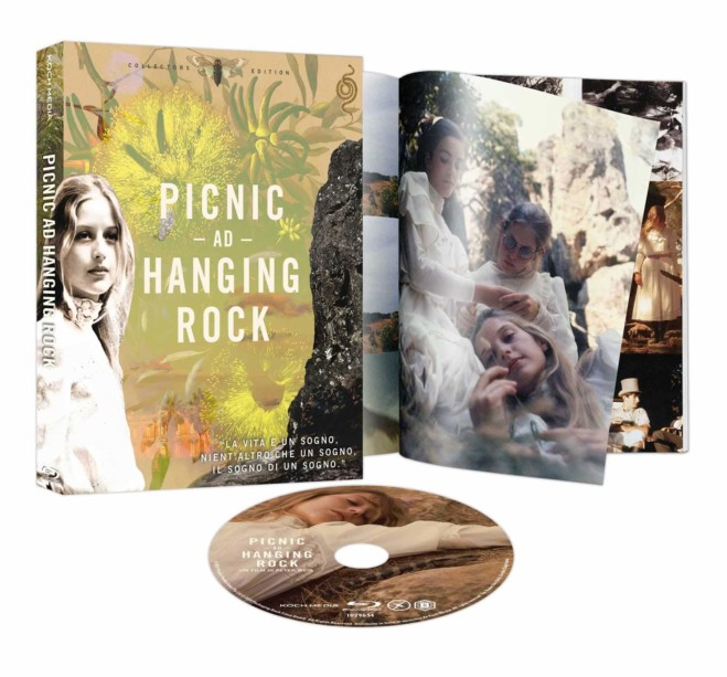 Picnic ad Hanging Rock – Il film di Peter Weir f89a3b09d