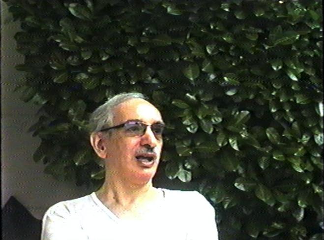 Pierino di Luca Ferri, la cinefilia di un uomo comune: Domenica Al Lucca Film Festival 2019