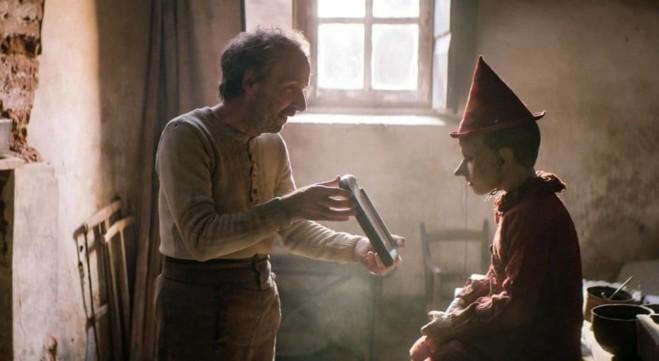 Pinocchio di Matteo Garrone su Amazon Francia e L'AFCAE non ci sta: segno allarmante