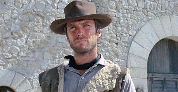 Per un pugno di Dollari di Sergio Leone chiude Cannes 2014: presenta Quentin Tarantino