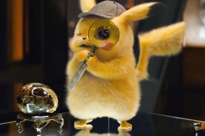 Pokèmon: Detective Pikachu di Rob Letterman – la recensione