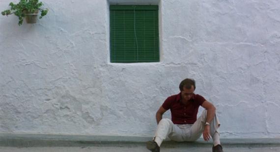 Pesaro 52 CritoFilm. Cinema che pensa il cinema: Antonioni. La dernière séquence di A. Labarthe
