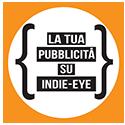 Pubblicità su indie-eye rivista di musica e cinema