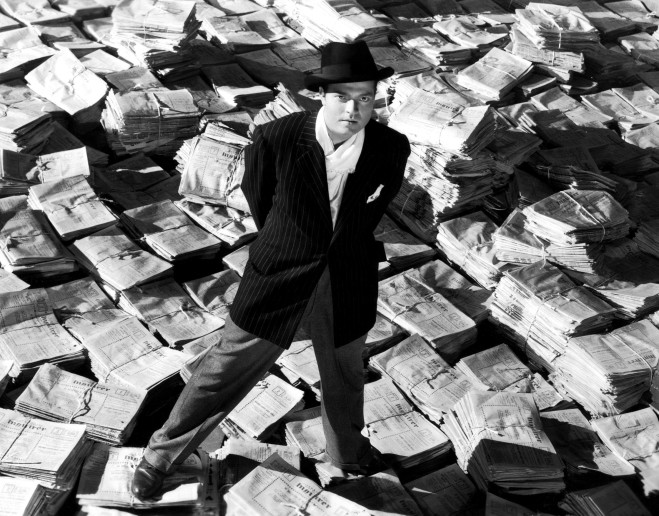 Citizen Kane di Orson Welles: la recensione