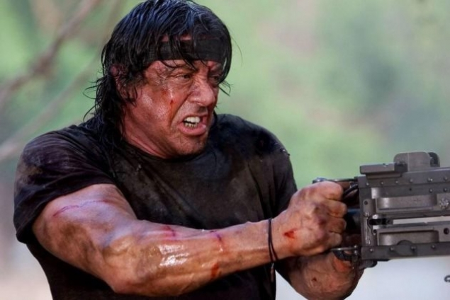 """Rambo V sarà la personale versione di """"Non è un paese per vecchi"""" diretta da Stallone"""