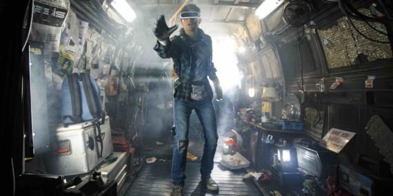 Ready Player One di Steven Spielberg: la recensione