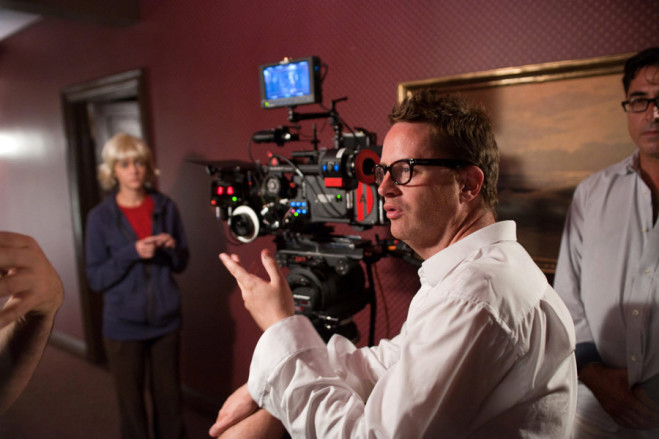 I walk with the dead, l'horror al femminile di Nicolas Winding Refn