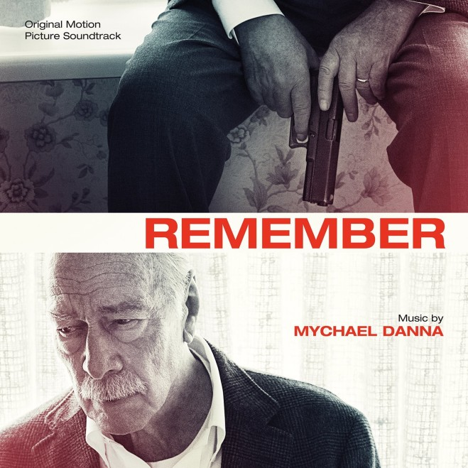 Mychael Danna – Remember: la colonna sonora del film