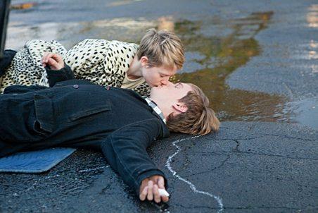 L'amore che resta di Gus Van Sant: la recensione