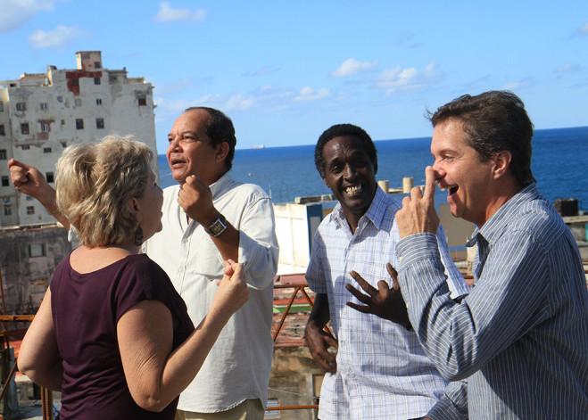 Ritorno a L'Avana di Laurent Cantet: la recensione