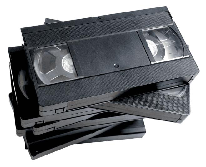Riversa le tue VHS su DVD con un video converter: il video tutorial