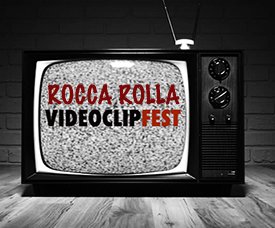 Rocca Rolla - Videoclip online Festival