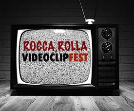 Rocca Rolla - Videoclip online Festival