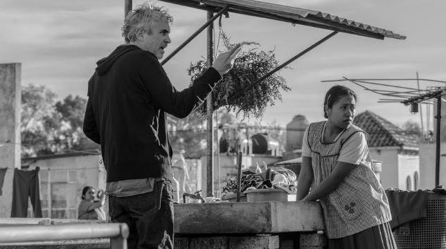 Roma di Alfonso Cuarón – #venezia75 – Concorso: recensione