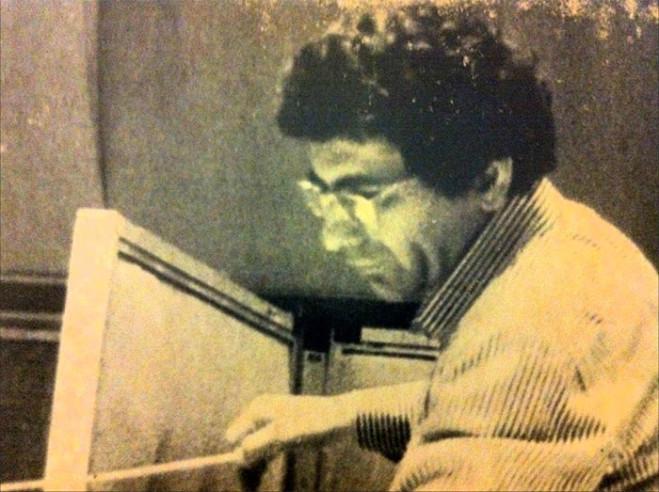 Arcana – di Romolo Grano: la recensione della colonna sonora