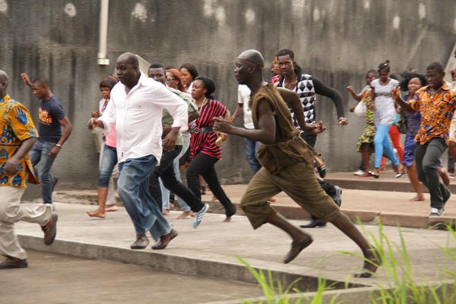 Run di Philippe Lacôte a Cannes 2014: cronache di guerra in Costa D'avorio