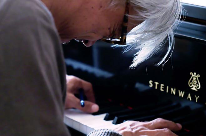 Ryuichi Sakamoto: Coda – il documentario di Stephen Schible che tocca le corde dell'anima