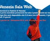 Venezia 73 e Festival Scope: Guarda i film di Venezia online, con indie-eye li vedi gratis
