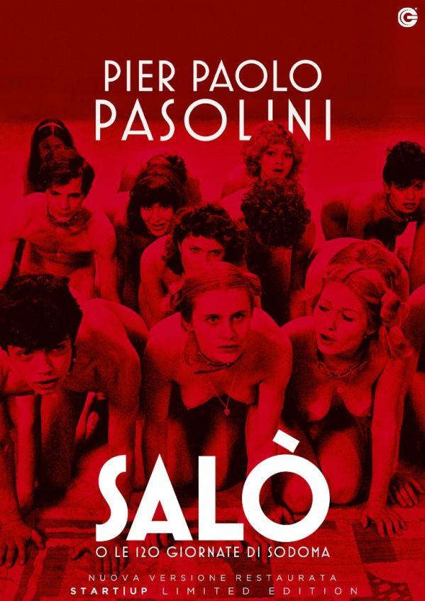Salò di Pasolini: per la prima volta in alta definizione