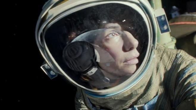 Gravity di Alfonso Cuaròn: dall'occhio globale alla terra perduta