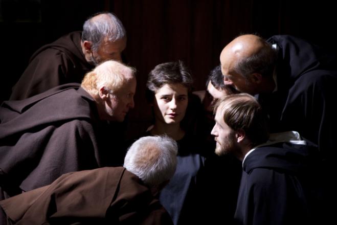 Sangue del mio sangue di Marco Bellocchio a Venezia 72 – la conferenza stampa