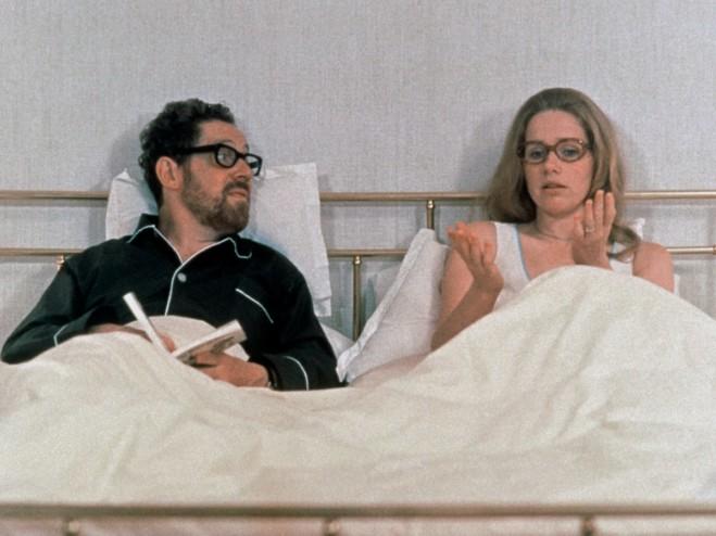 Scene da un matrimonio di Ingmar Bergman in Blu-Ray grazie a Criterion Collection