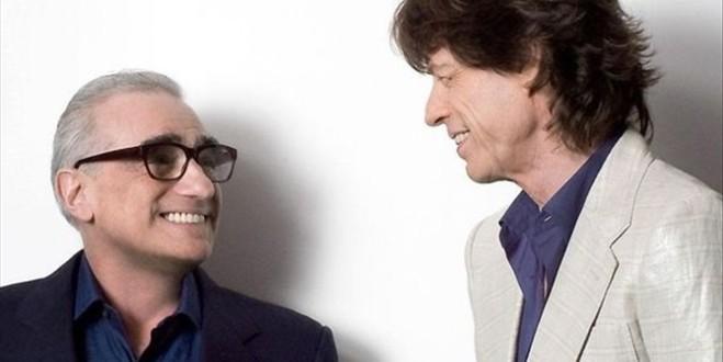 Mick Jagger co-produce il Nuovo Scorsese per HBO