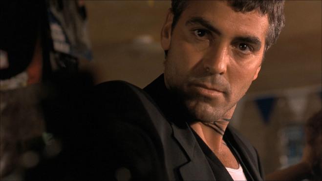George Clooney: l'arte di non farsi notare