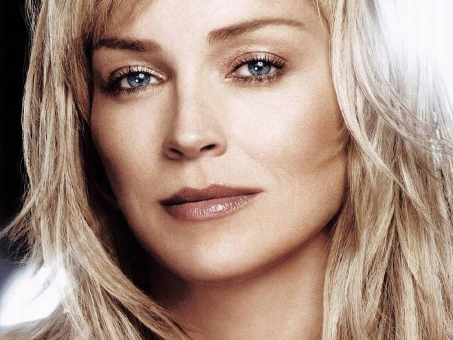 Sharon Stone: falsificare