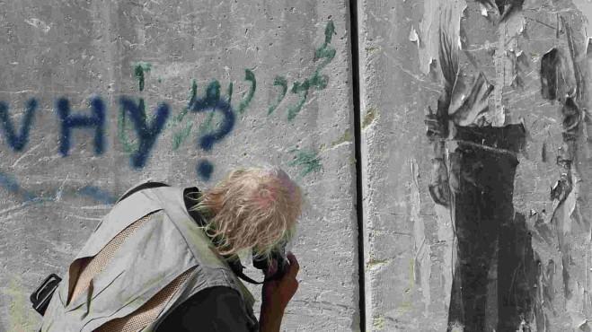 Koudelka – Fotografa la terra santa di Gilad Baram: la recensione in anteprima
