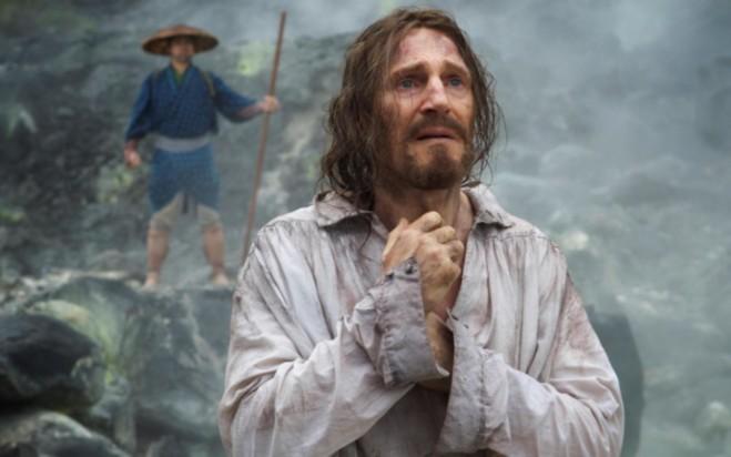 Silence di Martin Scorsese: una fede senza fine in opere senza speranza