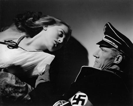 """Berlinale 63 – Retrospettiva """"The Weimar Touch"""" – Il pazzo di Hitler (Hitler's Madman)  di Douglas Sirk"""
