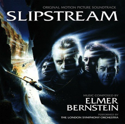 Slipstream, di Elmer Bernstein, una colonna sonora dimenticata