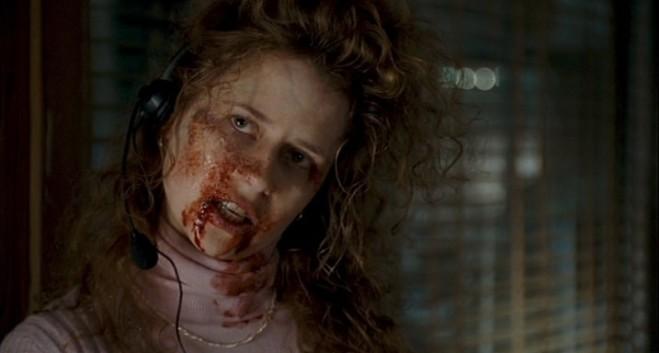 Slither, l'esordio horror di James Gunn in Blu Ray e DVD