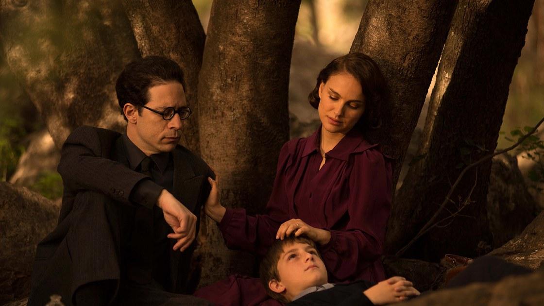 Sognare è vivere di Natalie Portman: la recensione del DVD Mustang Entertainment