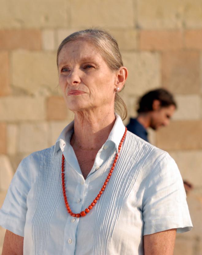 Sonia Gessner, cinquant'anni di cinema e di teatro: l'intervista