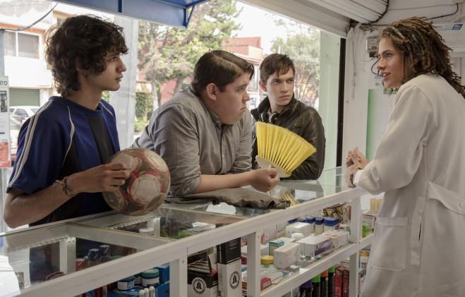 Sopladora de hojas di Alejandro Iglesias Mendizabal – Torino Film Festival 33: la recensione