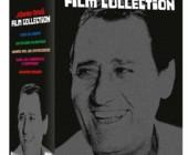 Alberto Sordi Film Collection, cinque film dell'attore-regista romano da Koch Media: il video unboxing