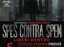 Spes Contra Spem, il docufilm sul fine pena mai allo Stensen di Firenze