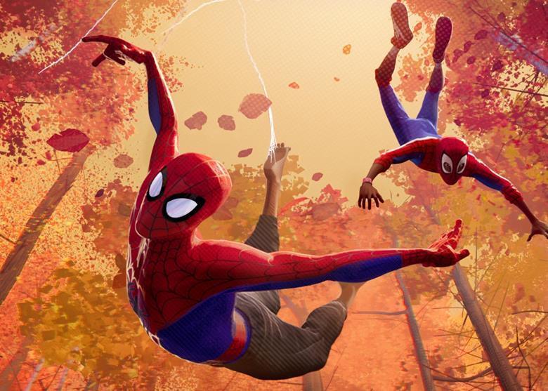 Spider-Man: Un nuovo Universo di Bob Persichetti, Peter Ramsey e Rodney Rothman: la recensione in anteprima