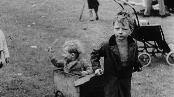The spirit of '45: un nuovo capitolo nel cinema militante di Ken Loach