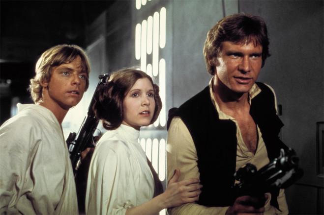 Harrison Ford non sarà Han Solo in Star Wars 7
