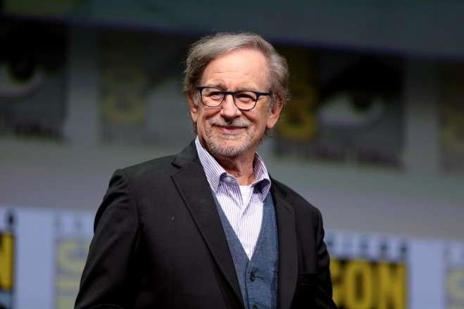 Steven Spielberg Collection: Tre capolavori in Blu Ray e DVD