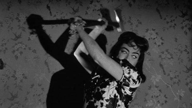 Cinque corpi senza testa di William Castle (Dvd Sinister Film, 2013)