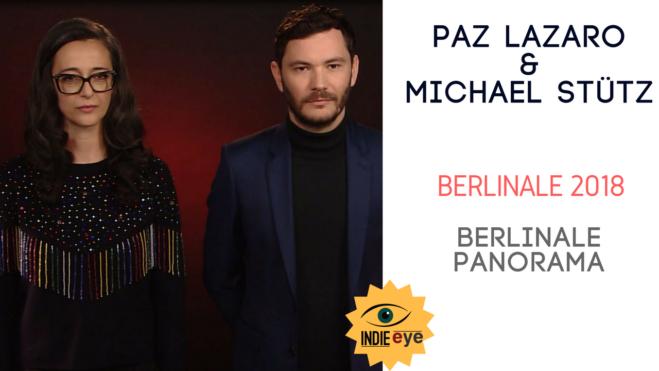Berlinale Panorama, 39/ma edizione: Ne parlano Paz Lázaro & Michael Stütz, il video